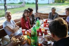 2007.01.09 spotkanie integracyjne w Słupnie