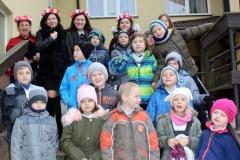 2018.11.20 Żaków u seniorów