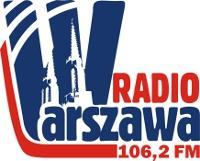 radio warszawa logo