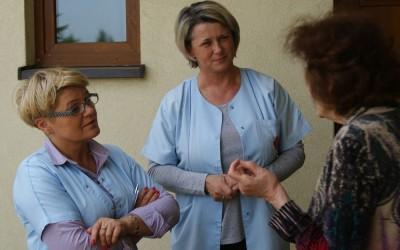 20 lat Stacji Opieki Medycznej CARITAS w Wieliszewie
