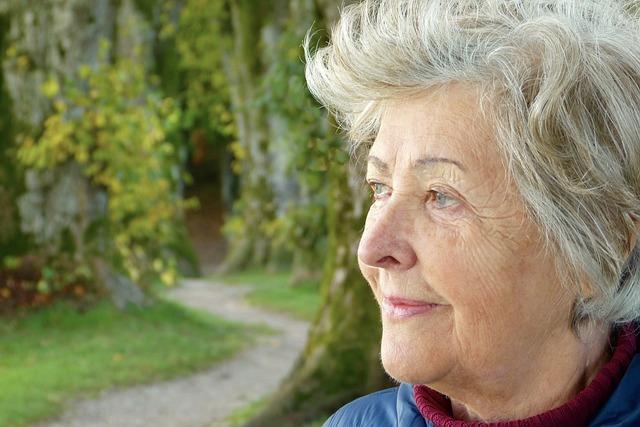 Seniorzy wiele warci
