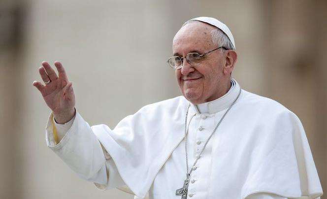 """Orędzie Papieża Franciszka na II Światowy Dzień Ubogich """"Biedak zawołał, a Pan go usłyszał"""""""