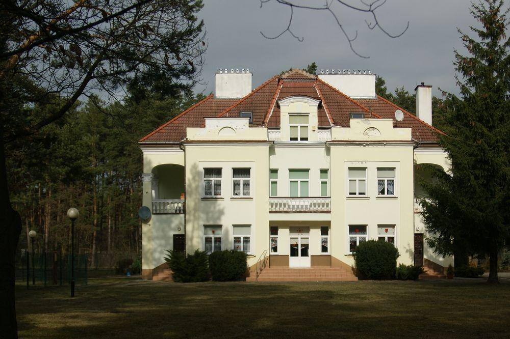 Centrum Interwencji Kryzysowej w Otwocku