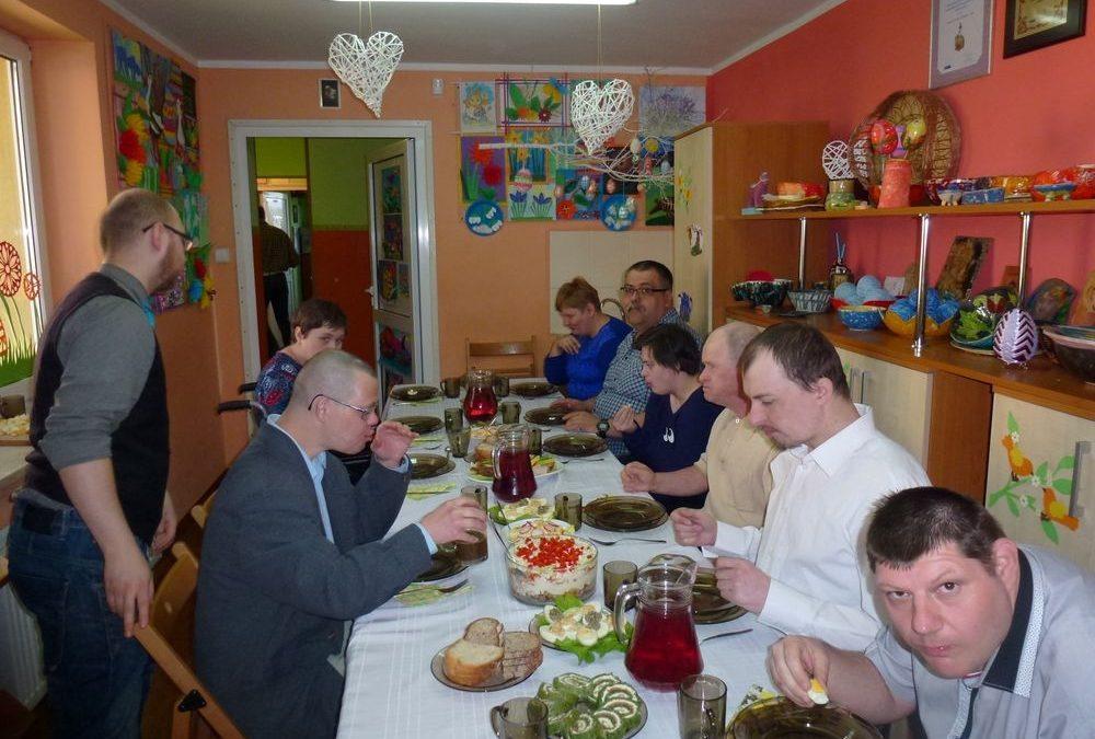 Wielkanoc w Radzyminie