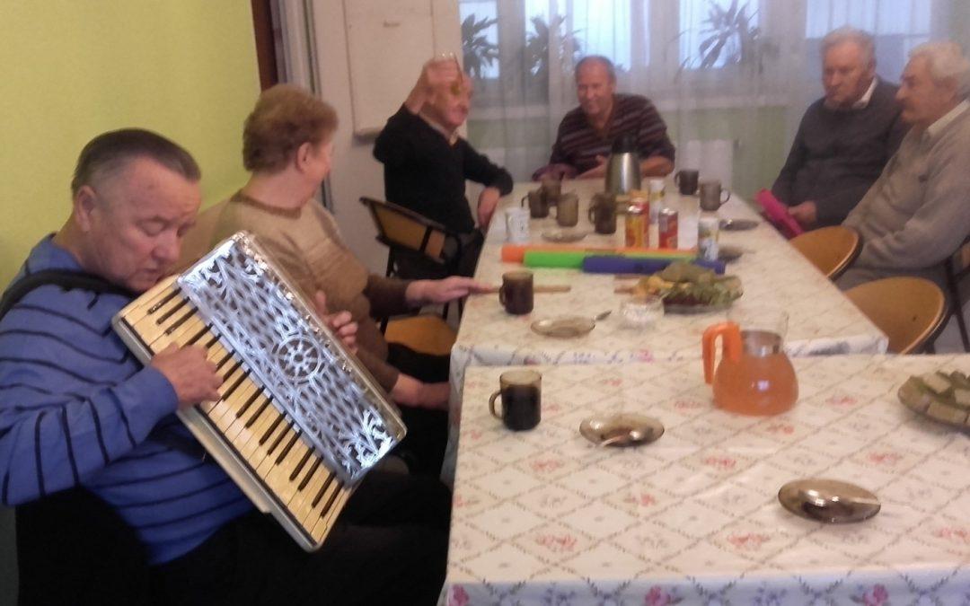 Spotkanie z muzyką