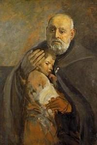 225px-Św_Brat_Albert_by_Leon_Wyczółkowski_(1901-1902)