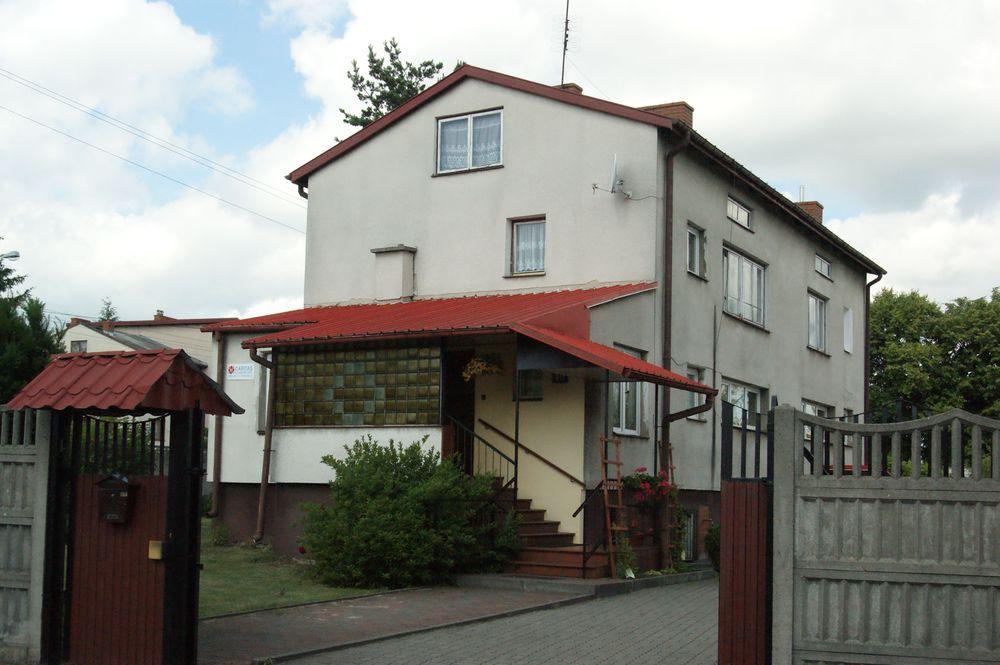 Ośrodek Interwencji Kryzysowej w Mińsku Mazowieckim