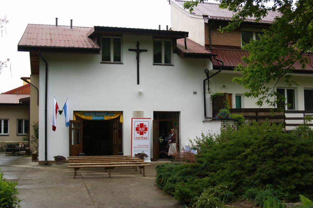 2015 05 14 025 10LatFalenica - Dom Dziennego Pobytu w Falenicy
