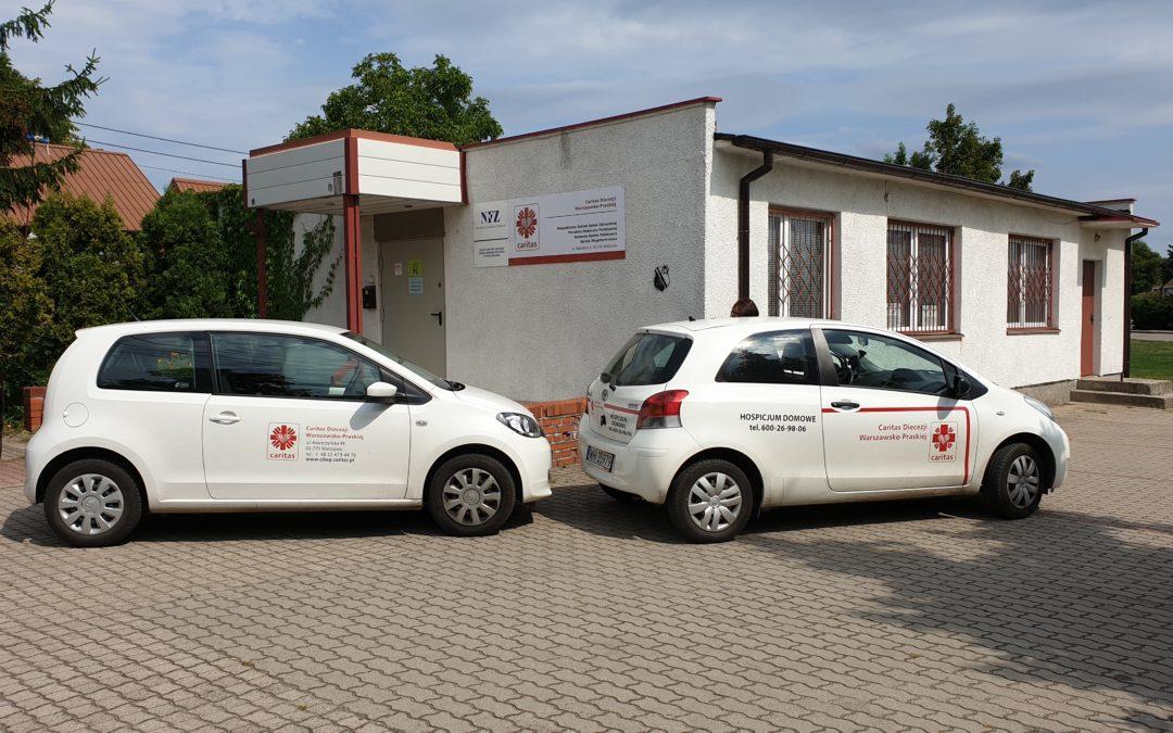 NZOZ Caritas Diecezji Warszawsko-Praskiej w Wieliszewie