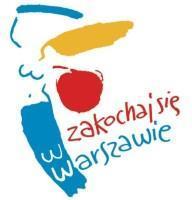 Zakochaj sie w Warszawie Logo 192x200 - NZOZ Caritas Diecezji Warszawsko-Praskiej w Zielonce