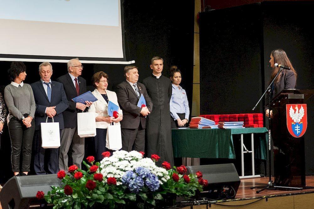 100 lat nazwy miasta Legionowo