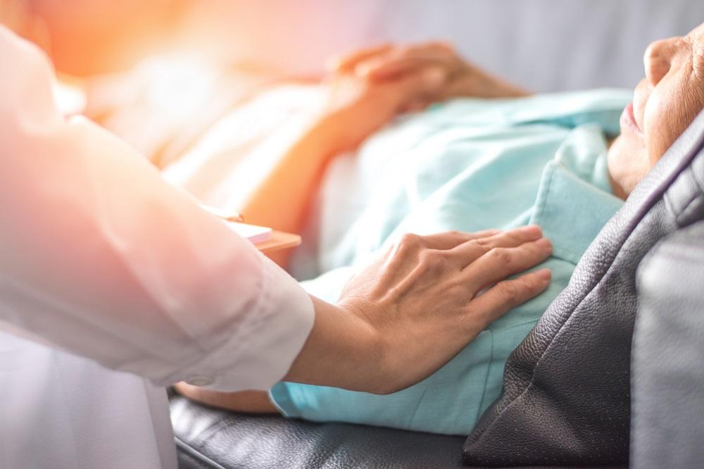Czym jest opieka paliatywna?