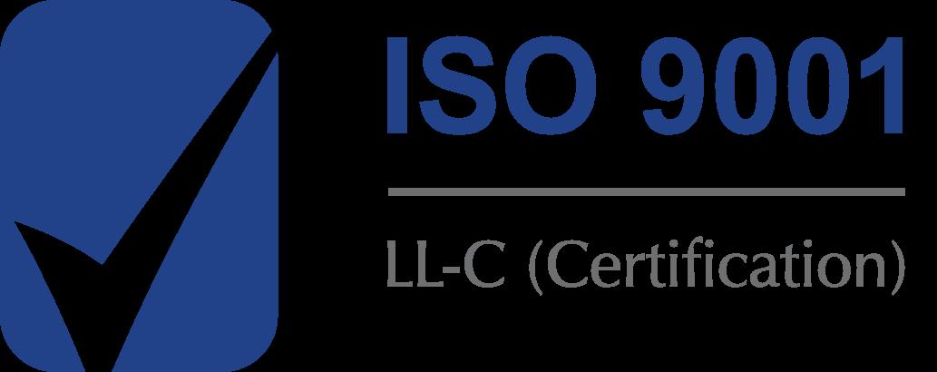 Logo ISO - Kontakt