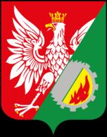 Wolomin herb 156x200 - Środowiskowy Dom Samopomocy w Wołominie