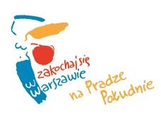 zakochaj się Praga Południe logo - Poczuj, zaufaj, opowiedz na Pradze-Południe
