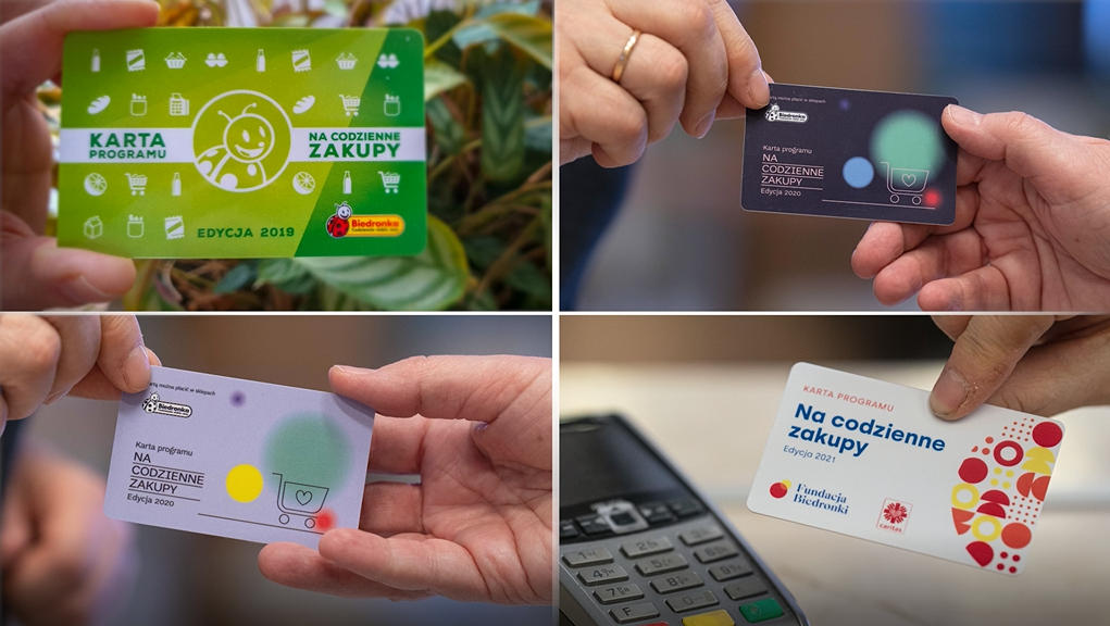10 tys. potrzebujących seniorów z kartami na zakupy