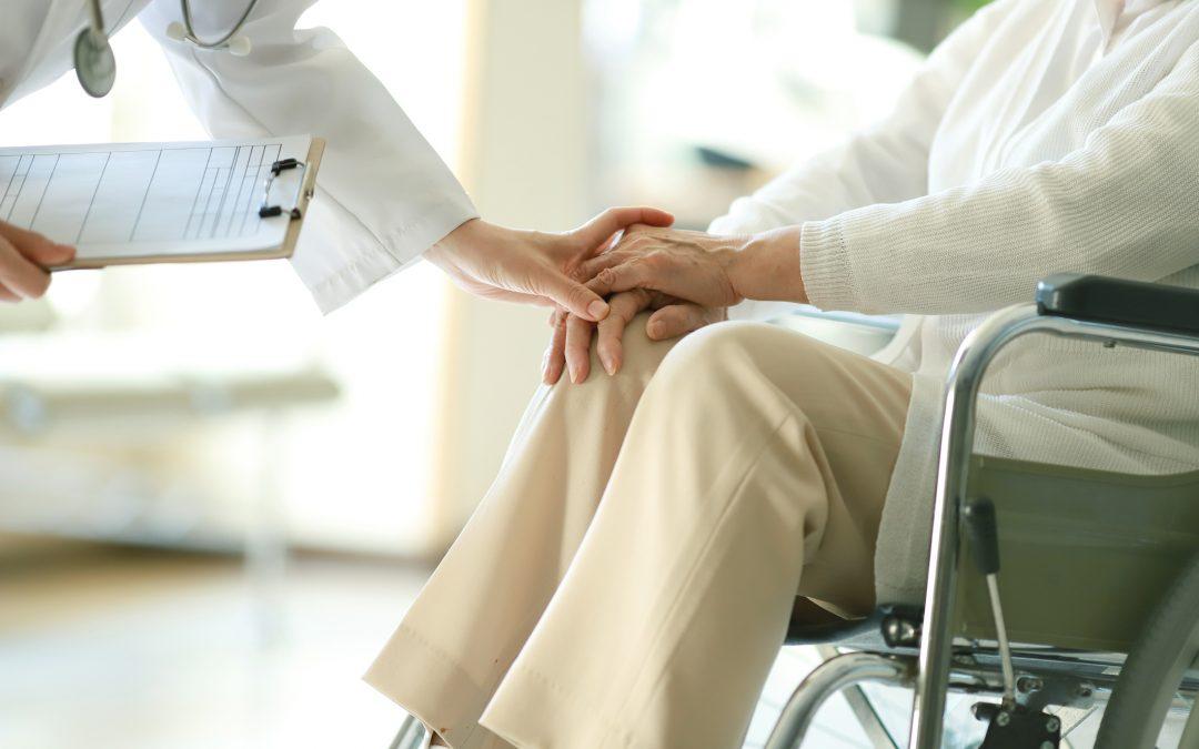 Jak działa poradnia medycyny paliatywnej?