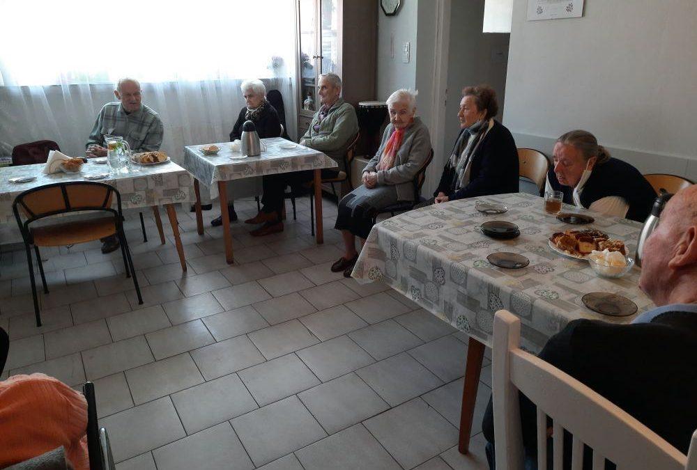 Spotkanie z gościem – DDP Mińsk Mazowiecki