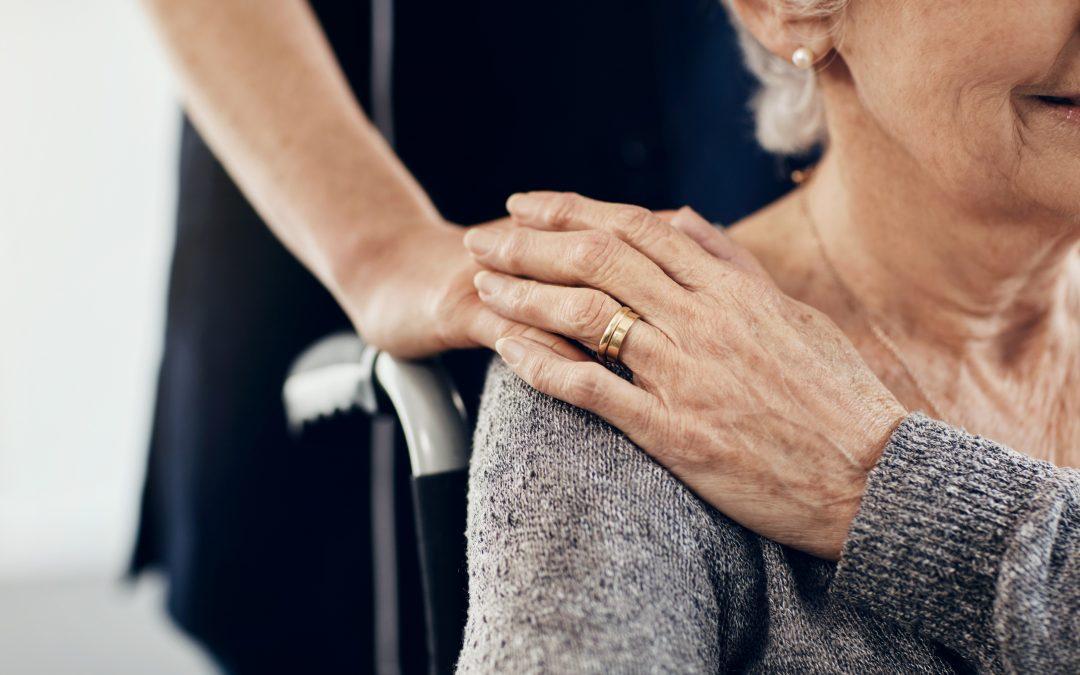 Jakie dokumenty należy przedstawić do ubiegania się o opiekę długoterminową?
