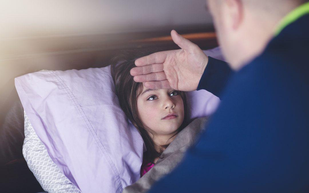 Opieka nad chorym w domu. Wypożyczenie sprzętu medycznego
